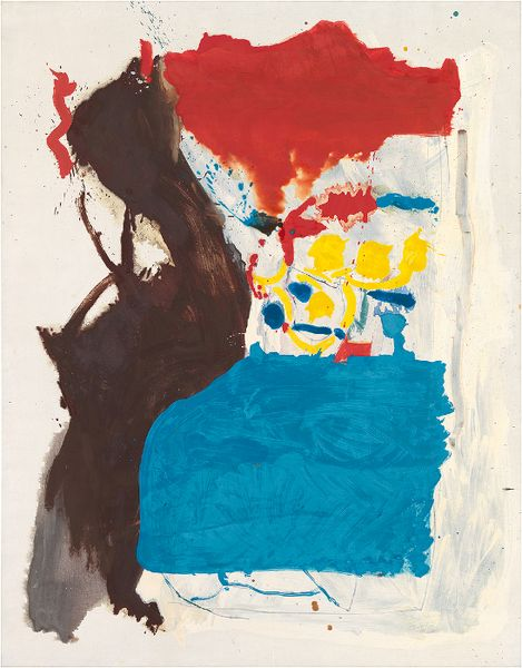 Untitled, 1959–60