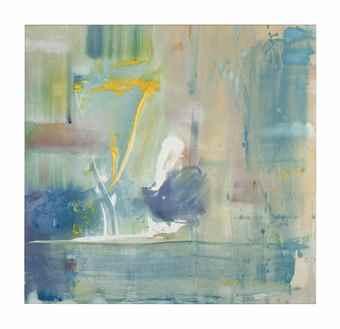 Helen Frankenthaler-Whiteheart-1979