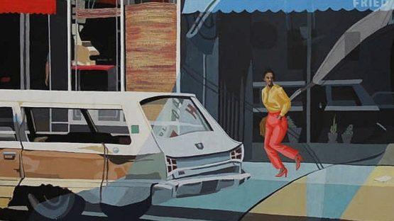 Helen van der Veen (1955)
