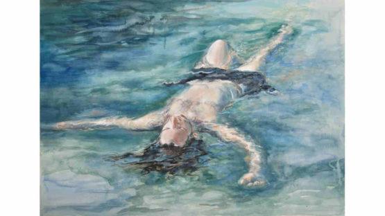 Helga Gasser - Untitled