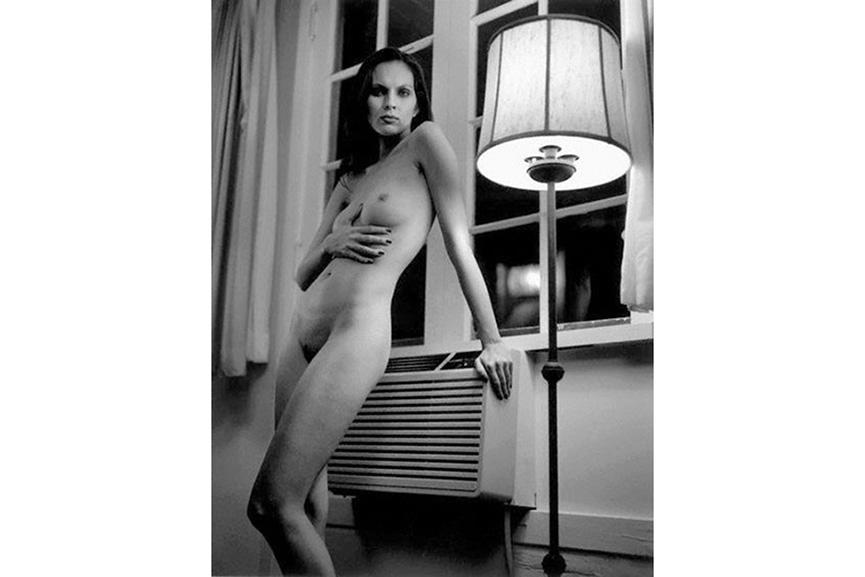 Helmut Newton - Cyberwoman 6, 2000