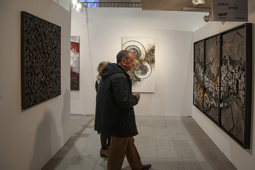 Hendrik Czakainski Urvanity Art 2019