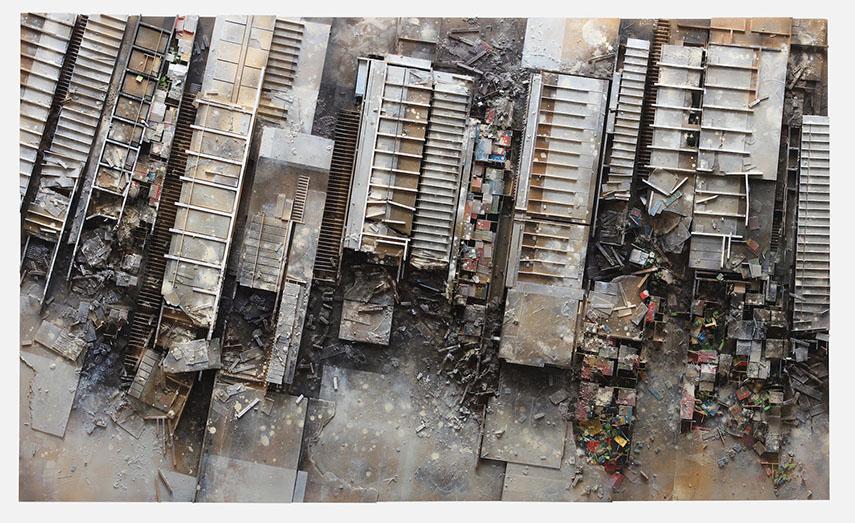 Hendrik Czakainski - 4 Machines