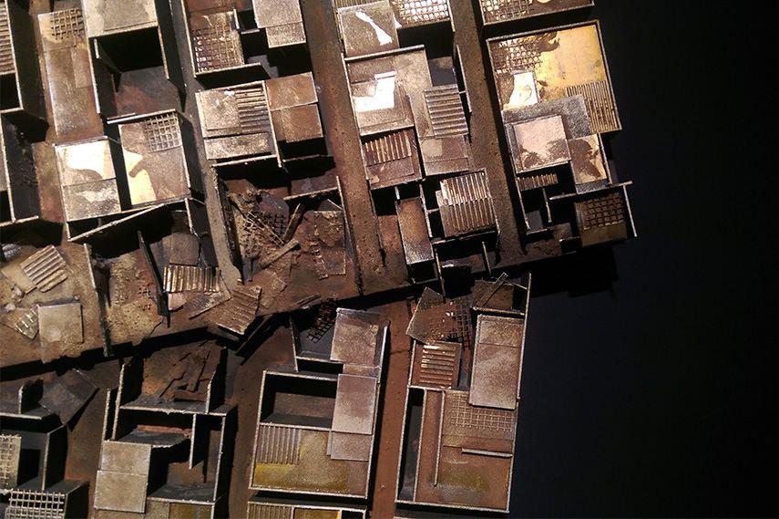 Hendrik Czakainski - artwork 2015