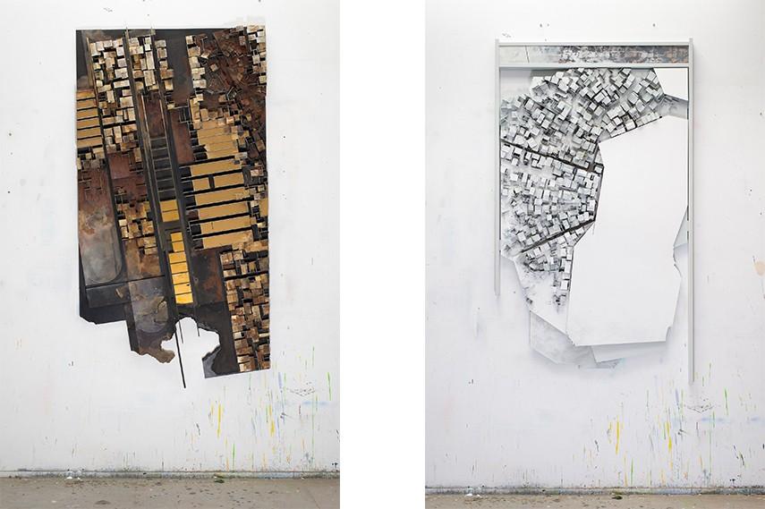 Hendrik Czakainski - artworks