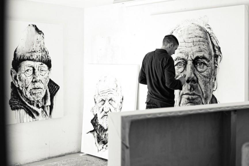 Wolfsen Gallery