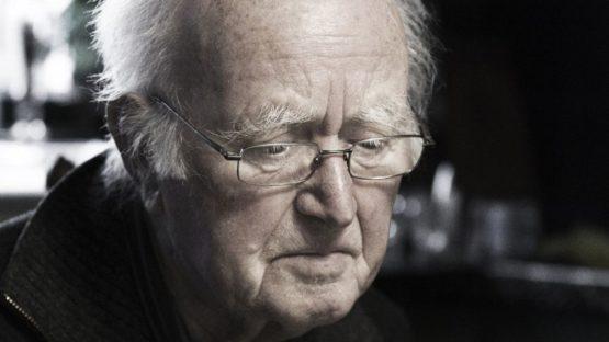 Henk Peeters, image credit Henk Young