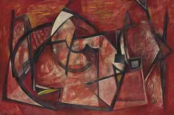 Henri Goetz-Sans titre-1948