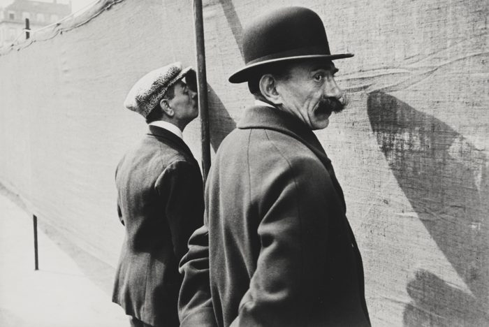 Henri Cartier-Bresson-Brussels-1932