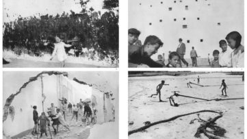 Henri Cartier Bresson - Spain and Spanish Morocco, 1933 ( photographs of various people he encountered )