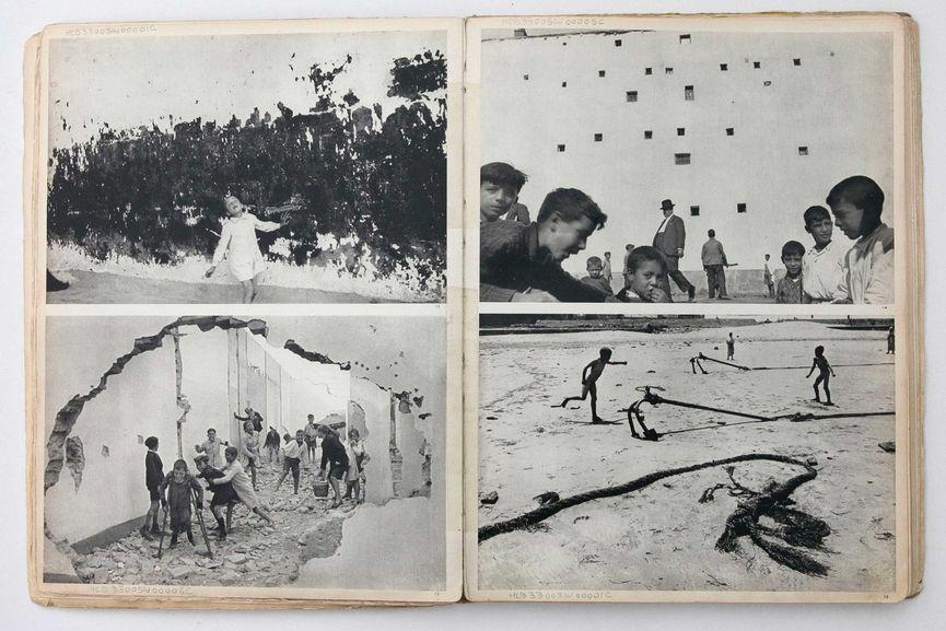 Henri Cartier-Bresson - The Decisive Moment
