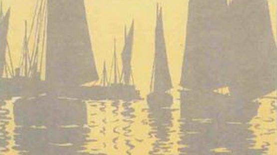 Henri Charles Guerard - Exposition a La Bodiniere