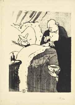 Henri de Toulouse-Lautrec-Maurice Joyant, Henri de Toulouse-Lautrec, Dessins-Estampes-Affiches, Henri Floury Editeur-1927