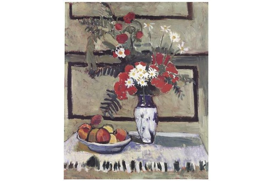 Henri Matisse - Flowers and Fruits