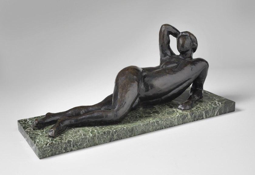 Henri Matisse - Nu couche III