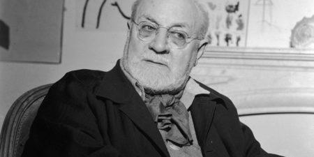 Henri Matisse, artist, photo credits - Business Destinations
