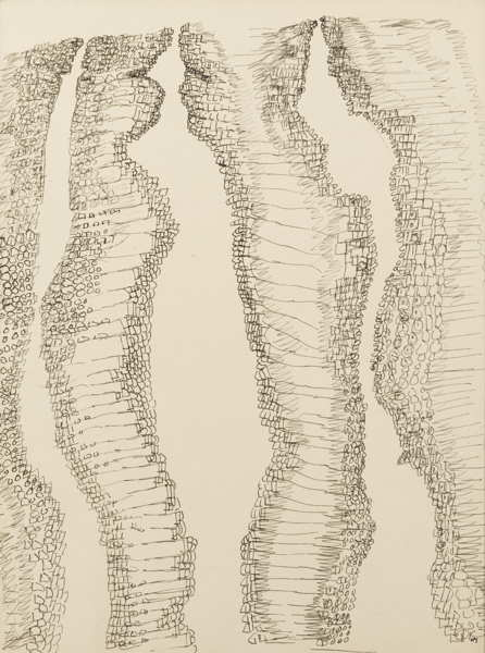 Henri Michaux-Untitled-1956