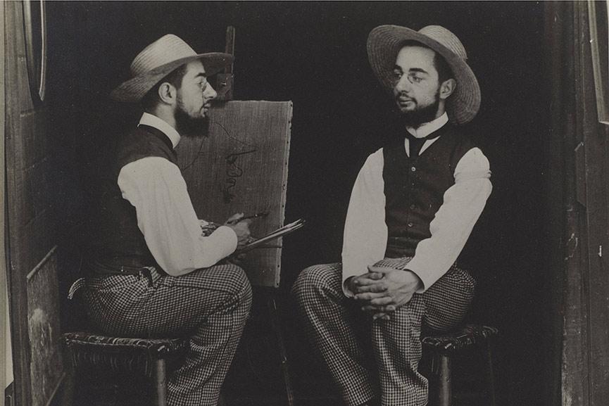 post impressionist artists