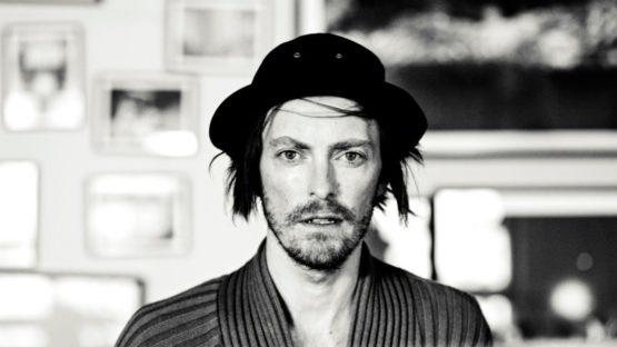 Henrik Vibskov - Portrait