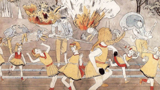 Image result for henry darger