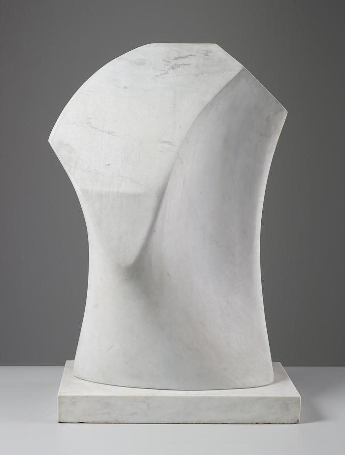 Henry Moore-Torso-1966