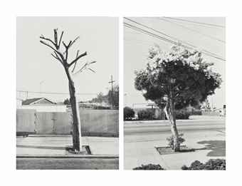 Henry Wessel-Point Richmond, California and Richmond, California-1985