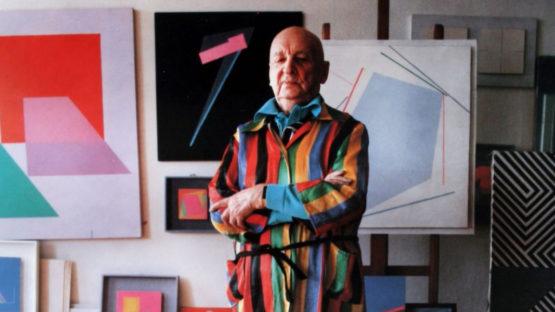 Henryk Stazewski