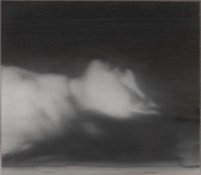 Gerhard Richter - October 18, 1977