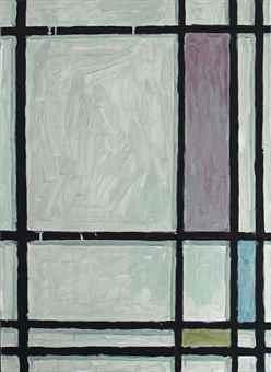 Heribert Ottersbach-Boogie Woogie (Manhattan Transfer)-2010