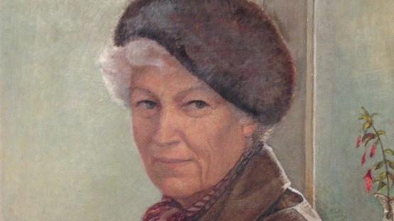 Hilda Van Stockum