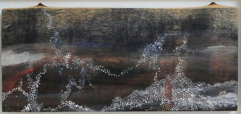 Hiro Ichikawa - Humus, Passages Series, 2015