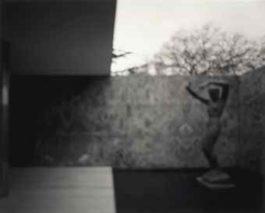 Hiroshi Sugimoto-German Pavilion by Ludwig Mies Van Der Rohe-1998