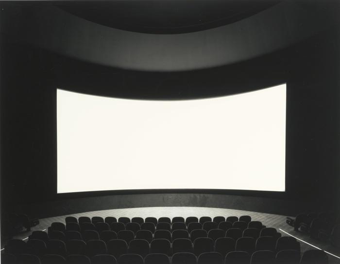 Hiroshi Sugimoto-Kino Panorama-1998