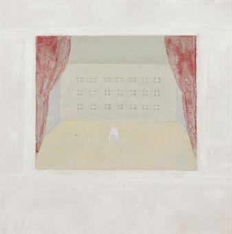 Hiroshi Sugito-Bed Room-1998