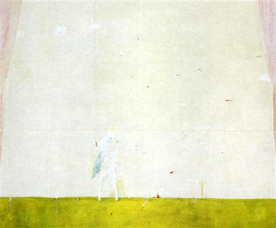 Hiroshi Sugito-Bird Man-1998