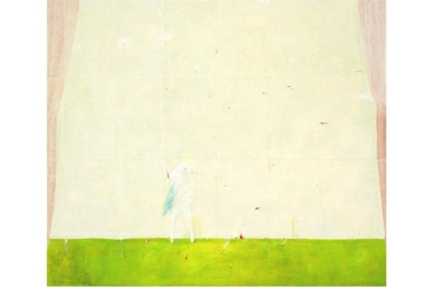 Hiroshi Sugito art
