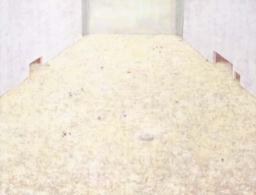 Hiroshi Sugito-Changing Rooms-2000