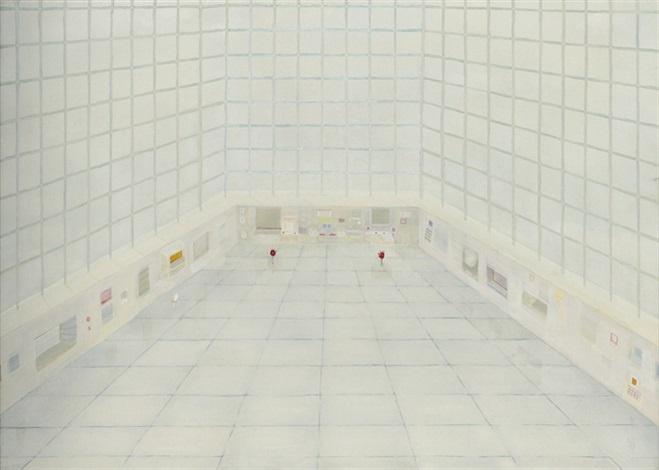 Hiroshi Sugito-Control-2001