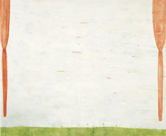 Hiroshi Sugito-Crossing Overhead-2000