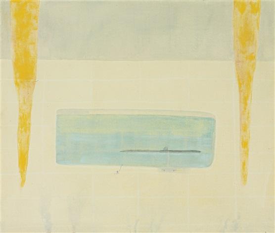 Hiroshi Sugito-Escape (Under)-1997