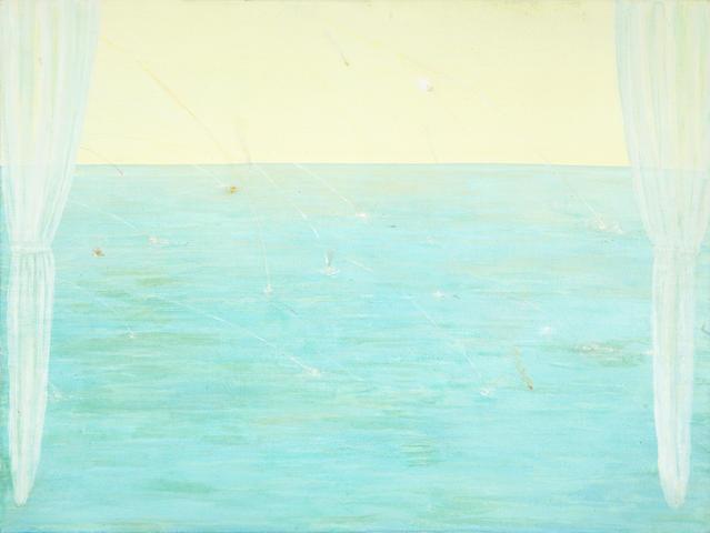 Hiroshi Sugito-Falling-1998
