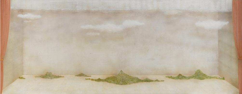 Hiroshi Sugito-Moving Mountains-2001