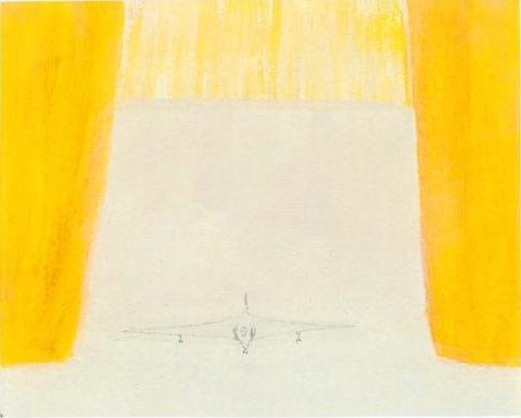 Hiroshi Sugito-New Plane-1997
