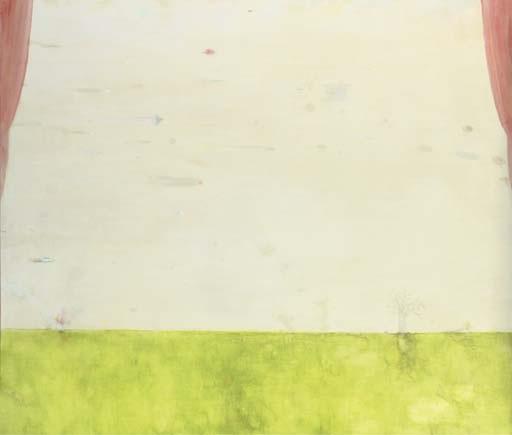 Hiroshi Sugito-Saving the Tree-1997