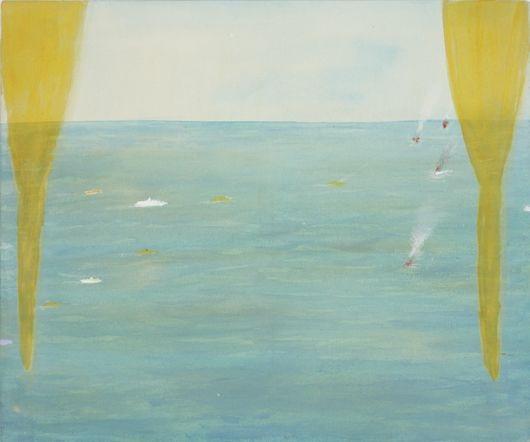 Hiroshi Sugito-The Battle-1996