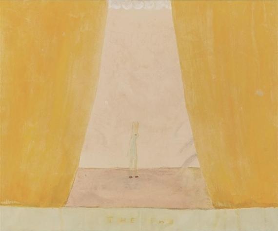 Hiroshi Sugito-The End-1996