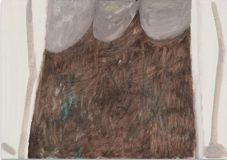 Hiroshi Sugito-The Heavy Cloud-2007