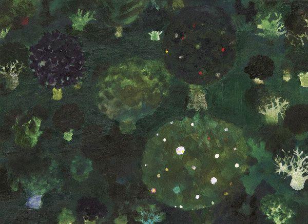 Hiroshi Sugito-The Mirror-2003