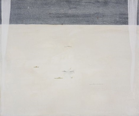 Hiroshi Sugito-Through the Milk Sea-1997