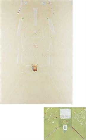Hiroshi Sugito-Toilette-2001